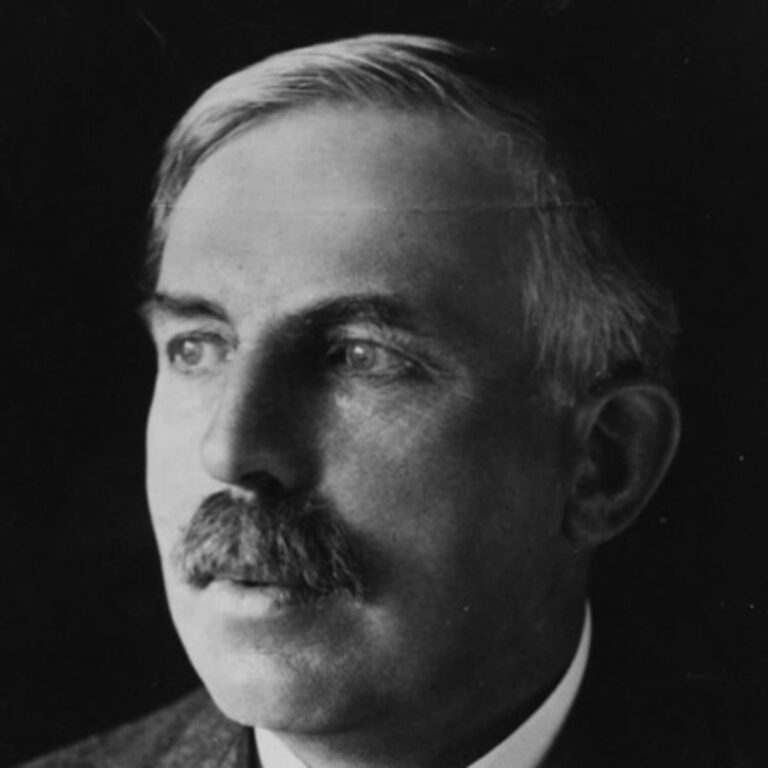 Ernest Rutherford Atomic Theory Model & Experiment